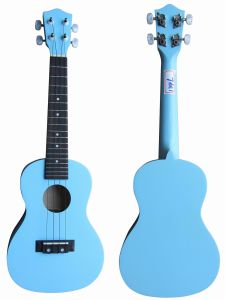 "23"" 4-Strings Ukulele (CSBL-U201)"