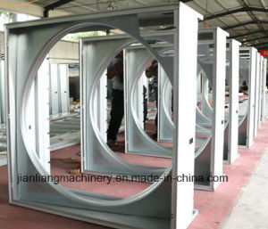 Jlp-1000 Push-Pull Centrifugal Fan pictures & photos
