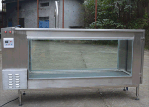 The High Quality Motorized Underwater Pet /Dog Treadmill (UYS-SC480) pictures & photos