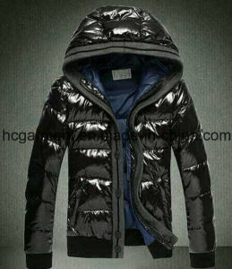 Fashion Outdoor Clothes Fleece Winter Hoodie Jackets for Man pictures & photos