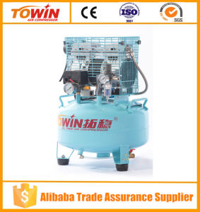 Plant Producing High Pressure Industry Air Compressor Tw5501