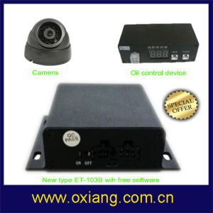 Hot Selling Vehicle GPS Tracker Support Camera and Fuel Sensor pictures & photos