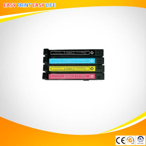 Compatible Toner Cartridge for HP Color Laserjet (AS-CB381A/382A/383A) pictures & photos