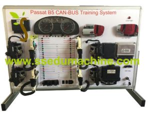 Teaching Equipment Automotive Can Bus Trainer Automobile Training Equipment pictures & photos