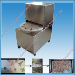 Professional Exporter Of Chicken Feet Cutting Peeler pictures & photos