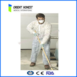 High Quality and Cheap Coverall for Workers