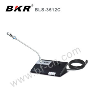 Bls-3512c/D Cable Hand-in-Hand Meeting Microphone System pictures & photos