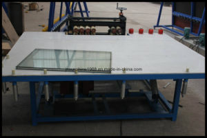 Horizontal Double Glazing Glass Production Line, Double Glazed Glass Line pictures & photos