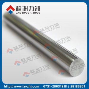 H6 Polished Tungsten Carbide Rod From Manufacturer