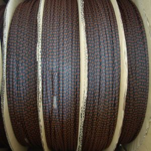 Polyester Textile Cable Industry Sleeving pictures & photos