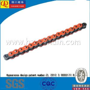 420 428 520 525 530 630 Orange O-Ring Chain pictures & photos