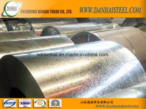 Steel Strip Galvanized Steel Coil