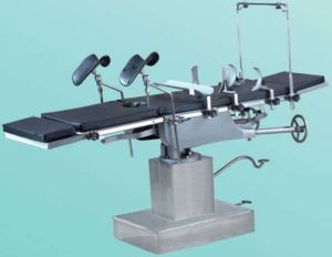 3008 Series Hydraulic Operating Table for Hospital pictures & photos