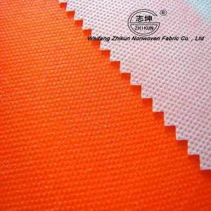 Eco-Freiendly Disposable PP Polypropylene Spunbond Non-Woven Fabric pictures & photos