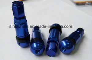 High Quality Alloy Wheel Valve Stem Aluminum Tire Valve Stem pictures & photos