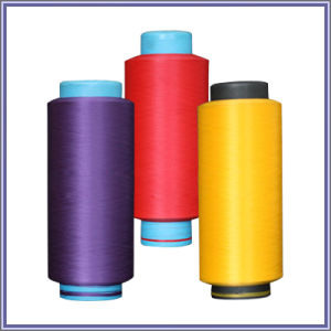 Sport Wear Fine-Denier Polypropylene Yarn