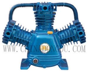 Iron Cast Air Compressor Head (3065) pictures & photos
