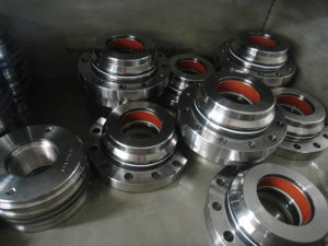 Dx260 Boom Cylinder / Hydraulic Cylinder of Doosan Excavator pictures & photos