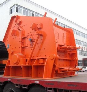 Hengxing Brand High Crush Count Impact Crusher for Sale pictures & photos