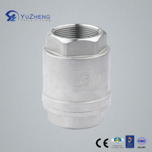 Stainless Steel Check Valve pictures & photos