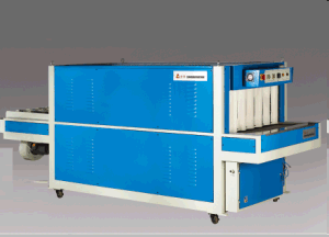 Upper Back Part 2 Heating Station Forming Machine pictures & photos