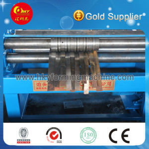 High Quality Simple Steel Sheet Slitting Machine pictures & photos