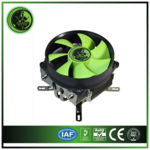 4 PCS Heatpipes CPU Cooler for Intel LGA 775/1155/1156 pictures & photos