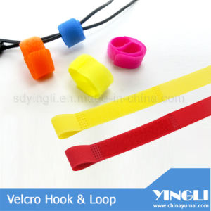 Reusable Hook & Loop Tape for Outdoor Sports pictures & photos