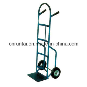 Multi-Function Strong Frame Stainless Steel Hand Trolley pictures & photos