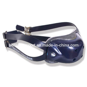Hard Cup PVC Football Chin Strap (HST1112)