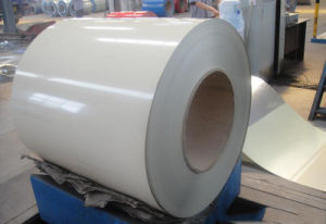 (0.13mm-1.5mm) Customized Color Coated Steel Coil/Galvanized Steel pictures & photos