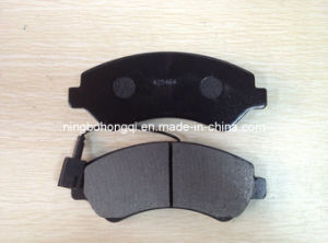 Standard Brake Pad 425464 for Peugeot pictures & photos