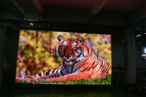 P3 Indoor Full Color LED Display for Rental pictures & photos