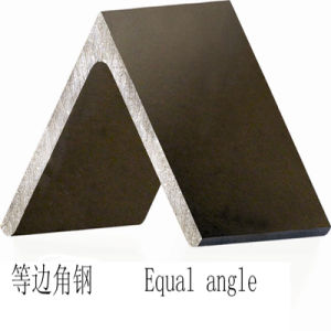 Equal Angle Steel with for Iron Tower pictures & photos
