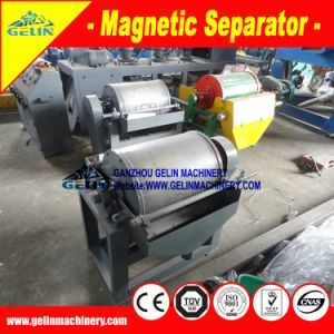 High Quality Magnetic Separator for Coltan Ore Processing Plant pictures & photos