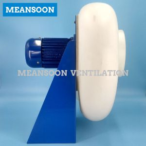 250 Plastic Corrosion Resistant Centrifugal Fan for Laboratory Ventilation pictures & photos