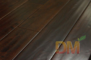 New Design Chinese Teak Solid Wood Flooring