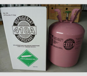 R410A Pure Refrigerant Weight 13.6kgs pictures & photos