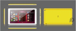 """10.1"""" All Winner A23 Dual Core Android Tablet PC (MID)"""