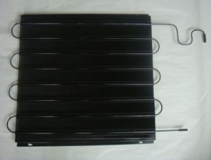 Wire on Tube Refrigerator Condenser with Bracket pictures & photos