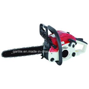 37.2cc Gasoline Chain Saw with Ce, GS Approval pictures & photos