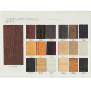 HPL Sheets Woodgrain