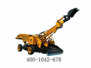 Zwy 60t Crawler Loader for Sales pictures & photos