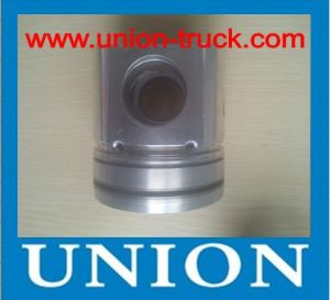 Piston with OEM NO. 3935591 for Cummins Marin Engine