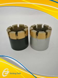 Electroplated Diamond Core Bits