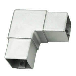 OEM Stainless Steel Casting Parts for Pipe Fitting Hardware