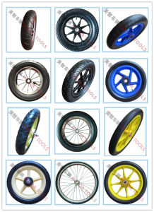 12 Inch PU Foam Children Balance Bike/Bicycle Wheel pictures & photos