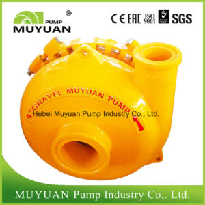 Anti-Corrosion Coarse Tailing Handling Volute Casing Pump pictures & photos