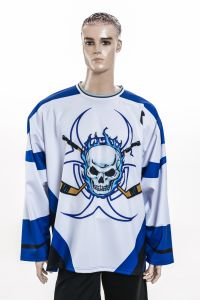Any Logo Design Team Ice Hockey Set Jerseys pictures & photos