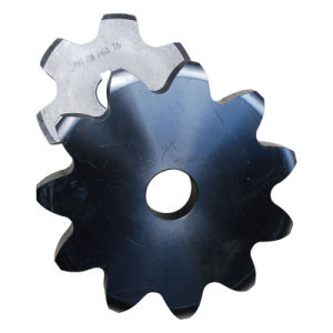 Motorcycle Parts Rear Sprocket pictures & photos